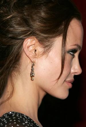 Анджелина в 2006