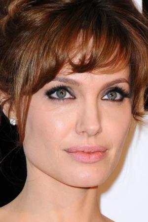 Анджелина в 2010