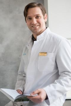 Лучший пластический хирург по увеличению груди Санкт-Петербург
