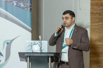 Пластический хирург Вардан Аршакян на конгрессе