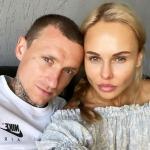 Новая подруга Павла Мамаева сделала пластическую операцию